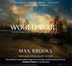 World War Z Max Brooks - audiobook mp3