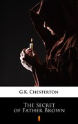 The Secret of Father Brown Gilbert Keith Chesterton - ebook epub, mobi