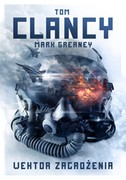 Wektor zagrożenia Tom Clancy - ebook mobi, epub