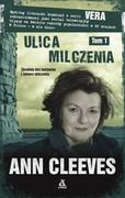 Ulica Milczenia. Tom 1 Ann Cleeves - ebook epub, mobi