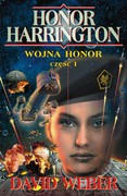 Honor Harrington: Wojna Honor. Tom 1 David Weber - ebook epub, mobi