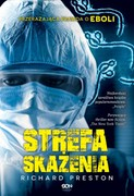 Strefa skażenia Richard Preston - ebook mobi, epub
