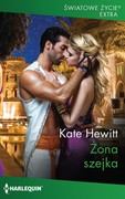 Żona szejka Kate Hewitt - ebook epub, mobi