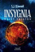 Insygnia S.J. Kincaid - ebook mobi, epub