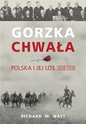 Gorzka chwała Richard M. Watt - ebook epub, mobi