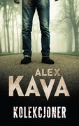 Kolekcjoner Alex Kava - ebook epub, mobi