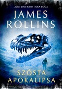 Szósta apokalipsa James Rollins - ebook mobi, epub
