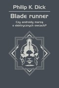 Blade runner Philip K. Dick - ebook epub, mobi