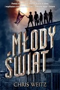 Młody świat Chris Weitz - ebook epub, mobi