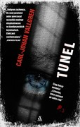Tunel Carl-Johan Vallgren - ebook mobi, epub