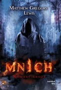 Mnich Matthew Gregory Lewis - audiobook mp3