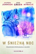 W śnieżną noc John Green - ebook epub, mobi