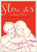 Slow sex Marta Niedźwiecka - ebook mobi, epub