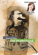 Old Shatterhand Karol May - ebook epub, mobi