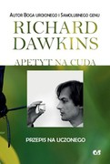 Apetyt na cuda Richard Dawkins - ebook mobi, epub