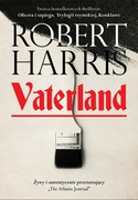 Vaterland Robert Harris - ebook mobi, epub
