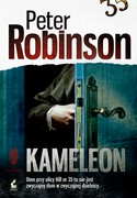 Kameleon Peter Robinson - ebook epub, mobi