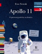 Apollo 11 Ewa Nowak - ebook pdf