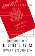 Świat Bourne'a Robert Ludlum - ebook mobi, epub