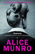 Dżakarta Alice Munro - ebook epub, mobi