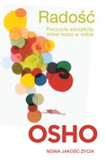 Radość Osho  - ebook mobi, epub