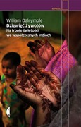 Dziewięć żywotów William Dalrymple - ebook epub, mobi