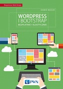 WordPress i Bootstrap Dawid Mazur - ebook epub, mobi