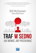 Traf w sedno Bill McGowan - ebook epub, mobi
