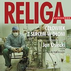 Religa Zbigniew Religa - audiobook mp3