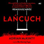 Łańcuch Adrian McKinty - audiobook mp3