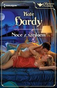 Noce z szejkiem Kate Hardy - ebook mobi, epub