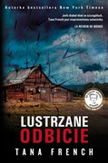 Lustrzane odbicie Tana French - ebook mobi, epub