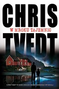 W mroku tajemnic Chris Tvedt - ebook epub, mobi
