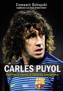Carles Puyol Graham Hunter - ebook mobi, epub