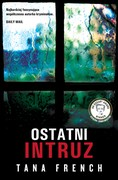 Ostatni intruz Tana French - ebook epub, mobi