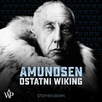Amundsen Stephen Bown - audiobook mp3