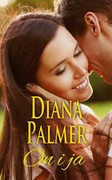 On i ja Diana Palmer - ebook epub, mobi