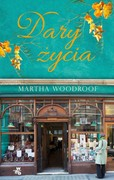 Dary życia Martha Woodroof - ebook mobi, epub
