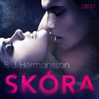 Skóra B.J. Hermansson - audiobook mp3