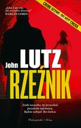 Rzeźnik John Lutz - ebook epub, mobi