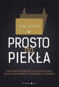 Prosto do piekła John LeFevre - ebook epub, mobi