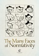 The Many Faces of Normativity - ebook mobi, epub