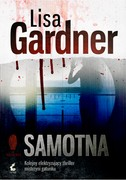 Samotna Lisa Gardner - ebook mobi, epub
