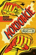 Mordobicie Reed Tucker - ebook epub, mobi