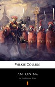 Antonina Wilkie Collins - ebook epub, mobi