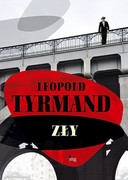 Zły Leopold Tyrmand - ebook epub, mobi