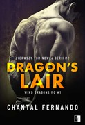 Dragon's Lair Chantal Fernando - ebook epub, mobi