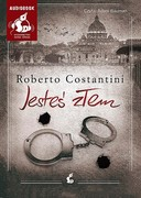 Jesteś złem Roberto Costantini - audiobook mp3
