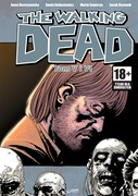 The Walking Dead. Tomy 5 i 6 Robert Kirkman - audiobook mp3