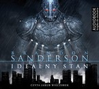 Idealny stan Brandon Sanderson - audiobook mp3